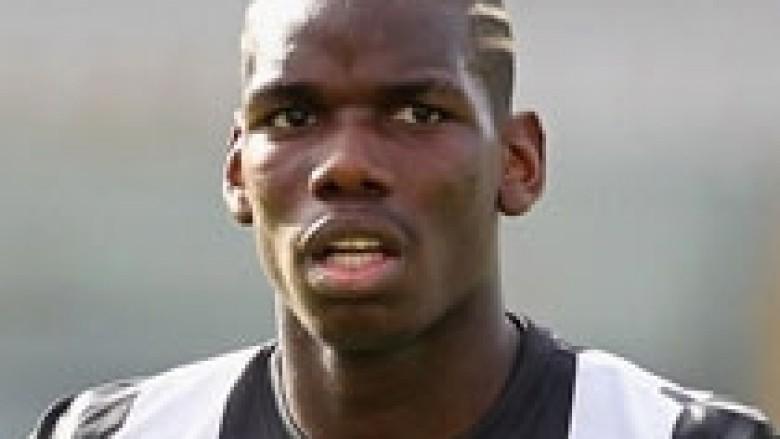 Pogba krenar me rolin te Juventusi