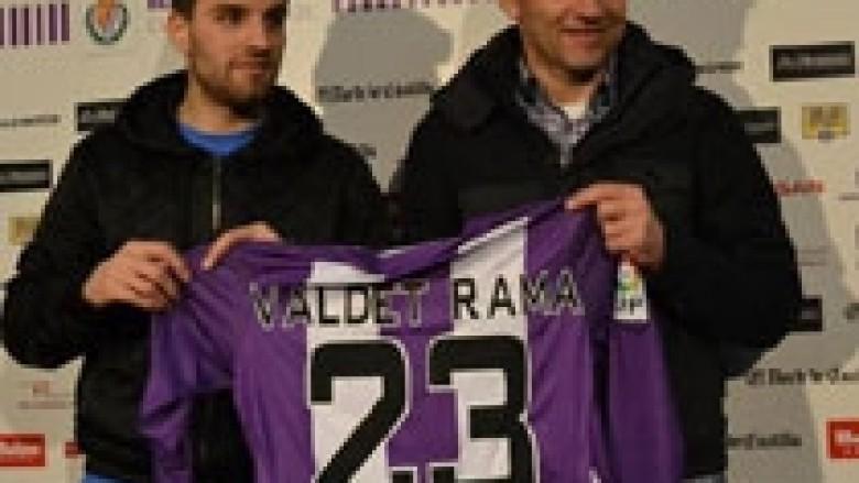 Valdet Rama të luajë për kombëtaren?