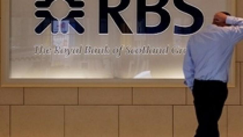 Banka RBS do të paguaj 610 milionë dollarë gjobë
