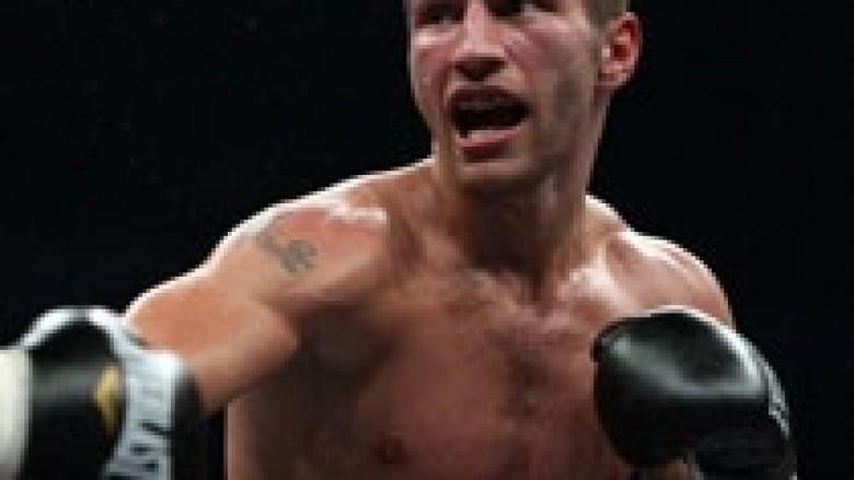 Tatli lufton për titullin WBA Inter-Continental