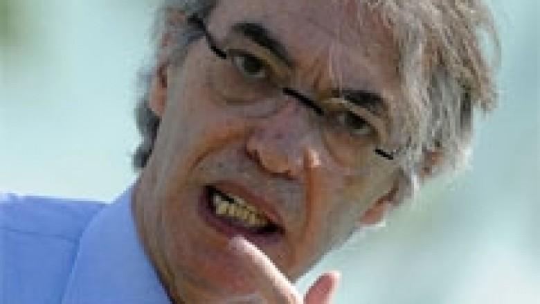Moratti: Scudetto nuk është objektivi jonë