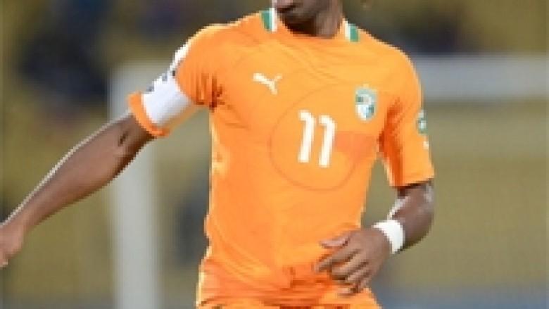 Drogba: Dua ta fitoj LK-në me Galatasarayn