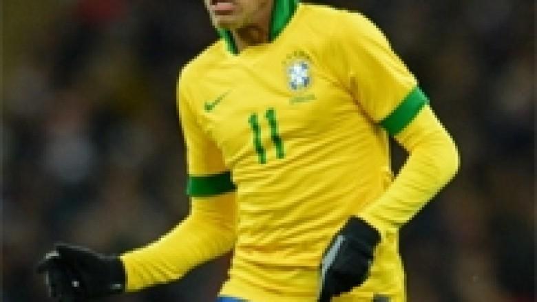 Neymar: Mund të luaj për Bayernin
