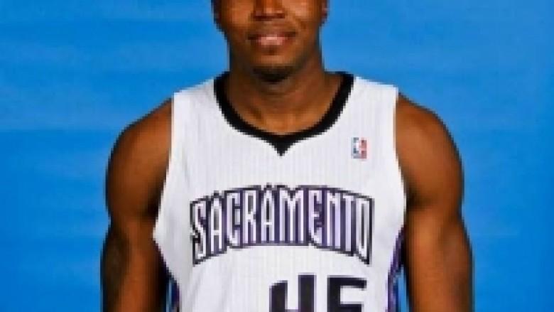 Awere, nga NBA në Pejë