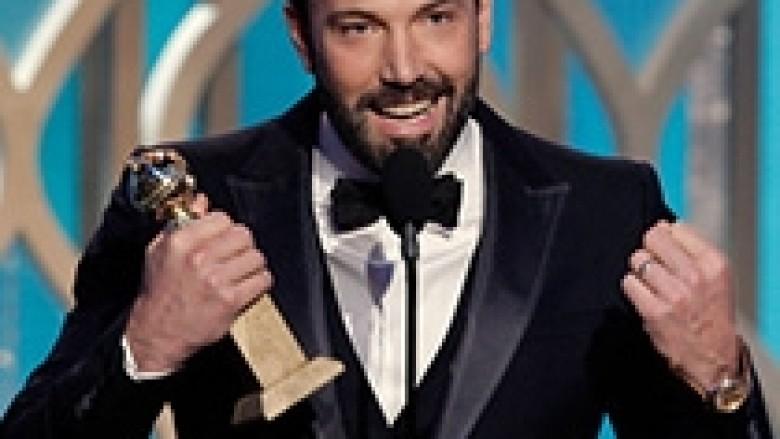 BAFTA: Affleck, regjisori më i mirë