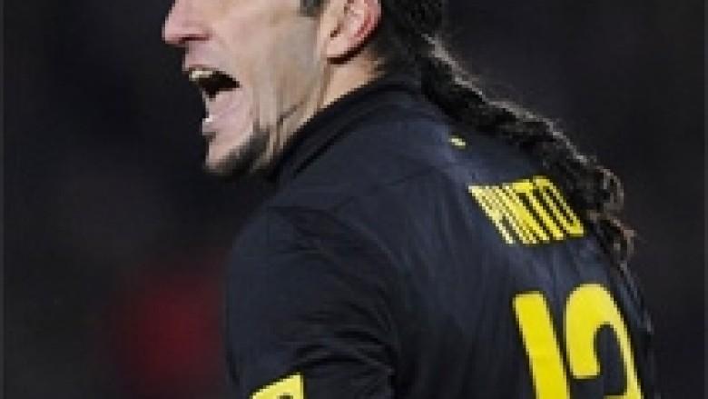Pinto, edhe sezonin tjetër te Barca