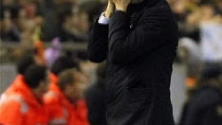 Iniesta: Guardiola, i përkryer për Bayernin