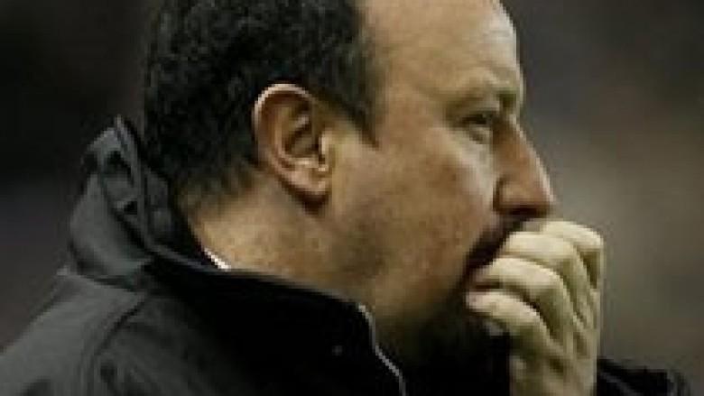 Benitez: Ende mund të fitoj trofe me Chelsean
