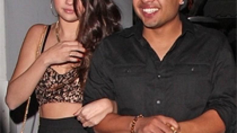 Selena del me shokun më të mirë të Bieber