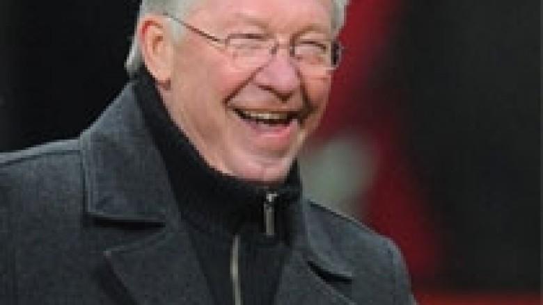 Ferguson: Reali, një test i vështirë për United