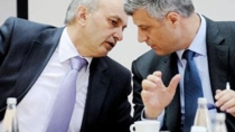 Liderët partiakë pajtohen për 15 ditë fushatë parazgjedhore