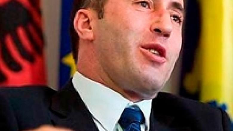 Haradinaj fton investitorët britanikë në Kosovë