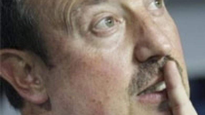 Benitez i ngazëllyer me fitoren ndaj Sparta Pragës