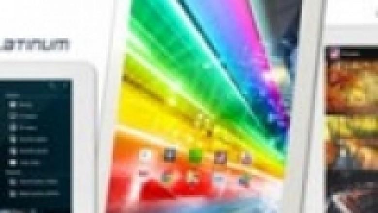 Archos prezanton tabletët e linjës Platinum