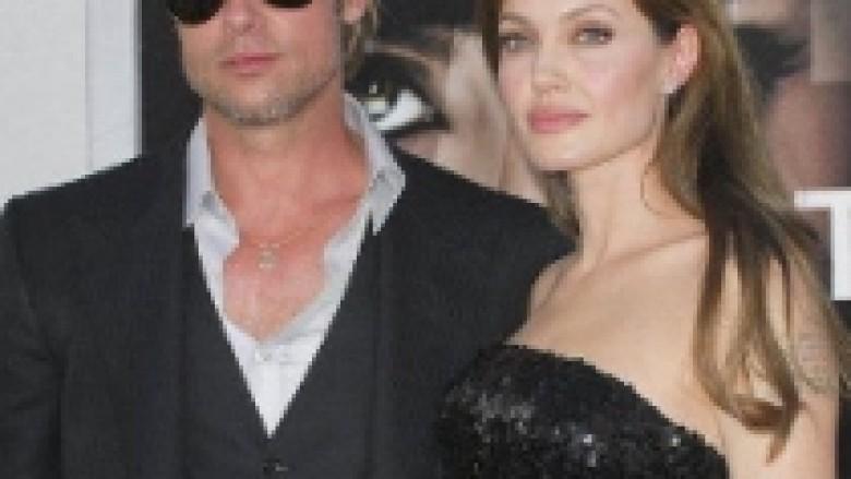 Pitt dhe Jolie me verën e tyre
