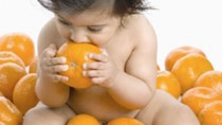 Efektet e portokallit