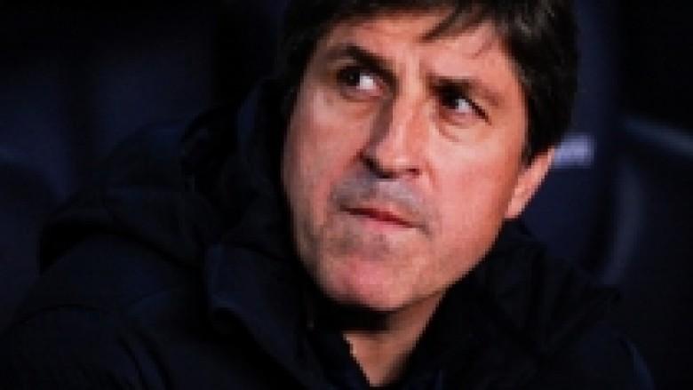 Roura nuk mendon për Milanin