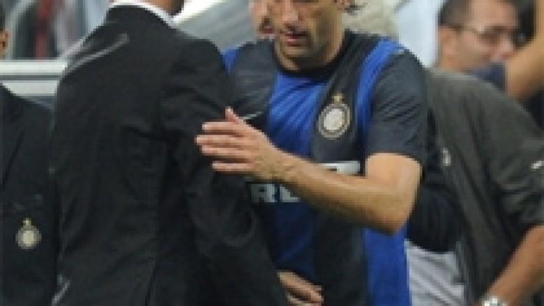 Strama: Milito është pjesë e të ardhmes së Interit