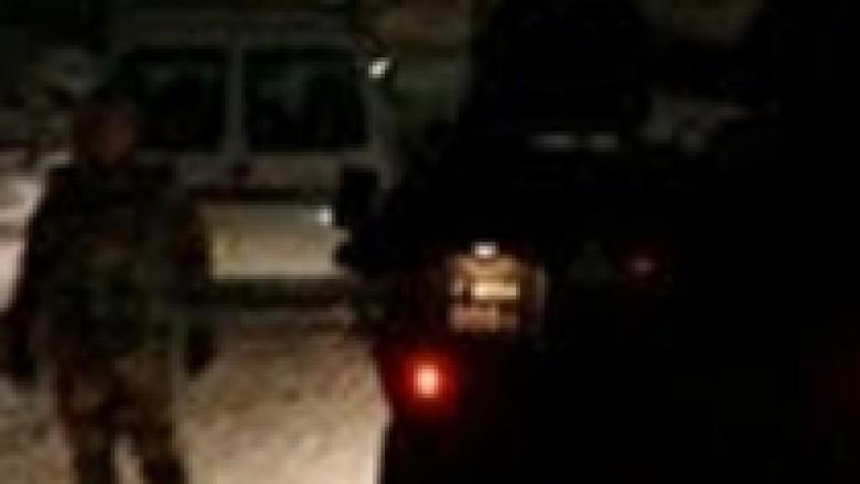 Dy shpërthime në veri të Mitrovicës