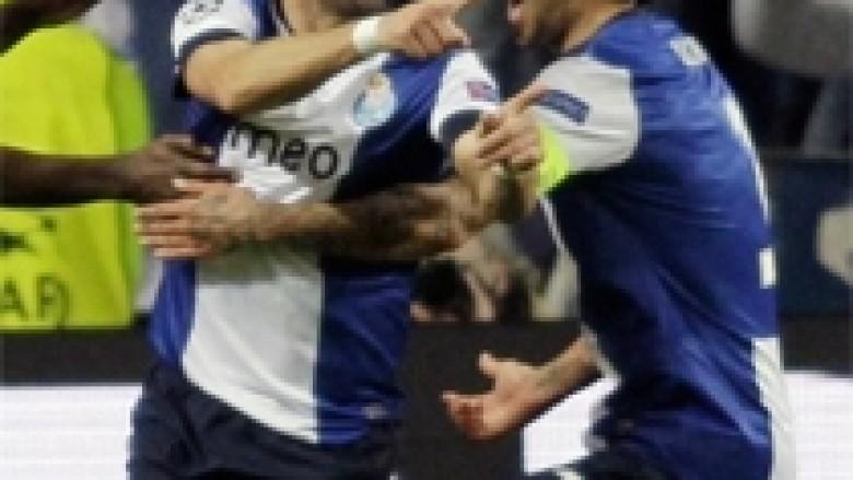 Porto shënon vetëm një herë
