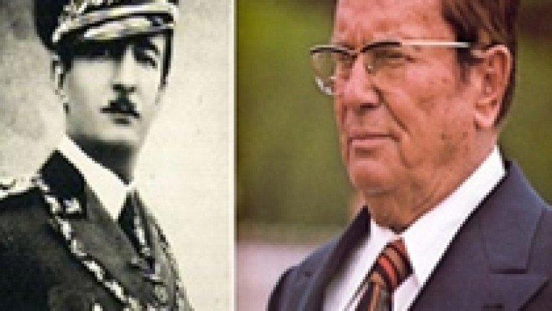 CIA: Tito kishte lidhje në Tiranë me Haxhi Lleshin e Myslym Pezën