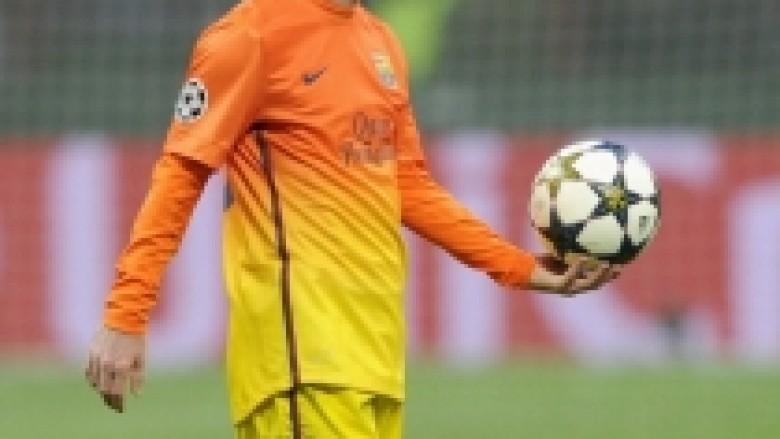 Messi: Të përmirësohemi para El Clasicos