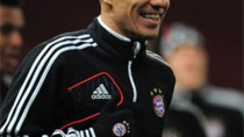 Robben: Arsenali do ta humbë Wilsheren