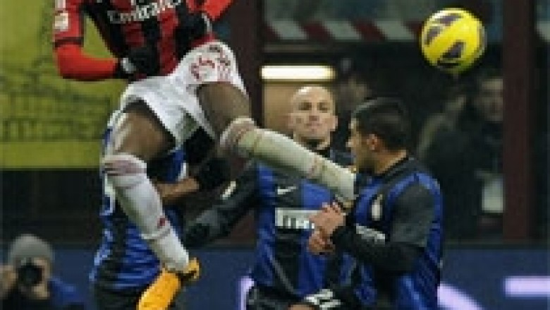 Të gjithë të lumtur në Milano