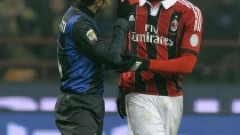 Zanetti i tha Balotellit të ketë kujdes