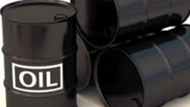 Nafta ndryshon pak