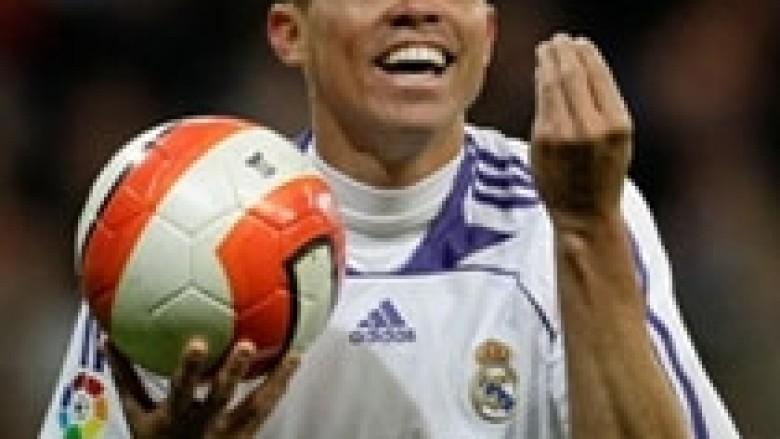 Pepe: Duhet të luajmë si ekip kundër Barcës