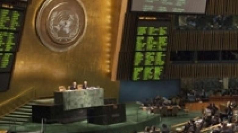 Dialogu nuk i sjell Kosovës ulëse në OKB