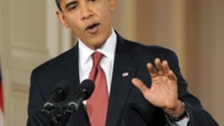 Obama, pasoja pas shkurtimit të buxhetit
