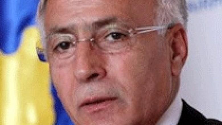 Krasniqi s'rri kryeparlamentar nëse ikën nga PDK-ja