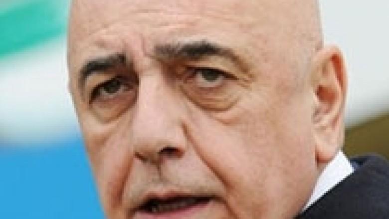 Galliani: Juventusi do ta fitojë titullin