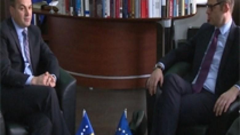 Kërkohet mbështetja e Këshillit të Evropës