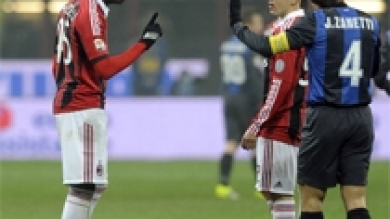 Interit i kushton ofendimi ndaj Balotellit