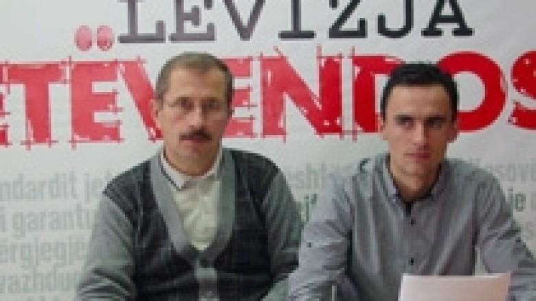 VV: Kryetari i Gjilanit e punëson bashkëshorten pa konkurs
