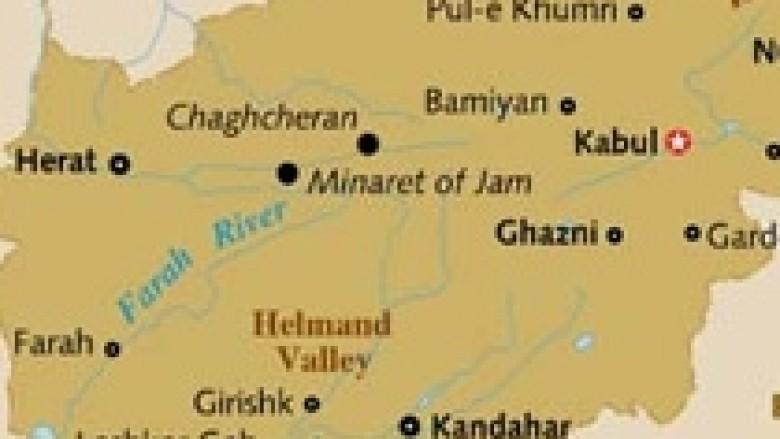 Afganistan: Sulm në një postbllok policie