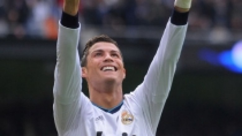 La Liga: Villa dhe Ronaldo në ekipin e javës