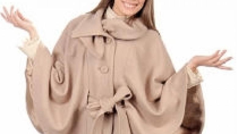 Palltot më femërore