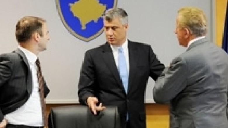 Riformatimi prek vetëm dy-tri ministri
