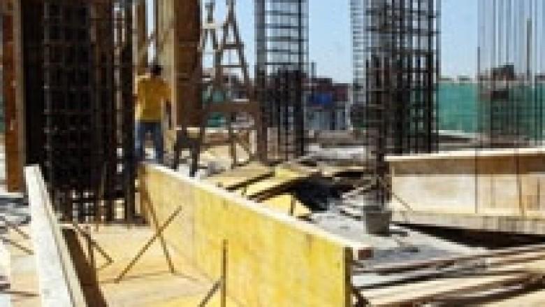 Gashi: Komuna legalizoi paligjshëm objektet pa leje