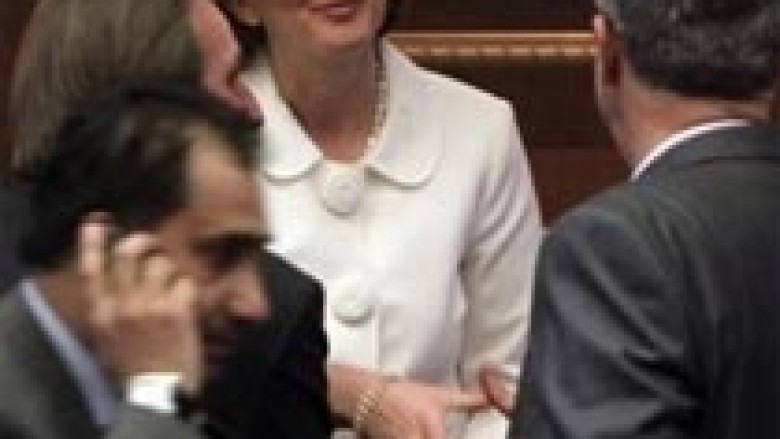 Atifete Jahjaga zgjidhet presidente e Republikës