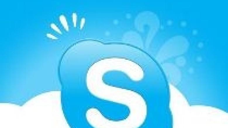 Skype brenda shfletuesit