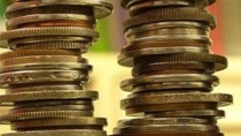 Sektori financiar në rrezik