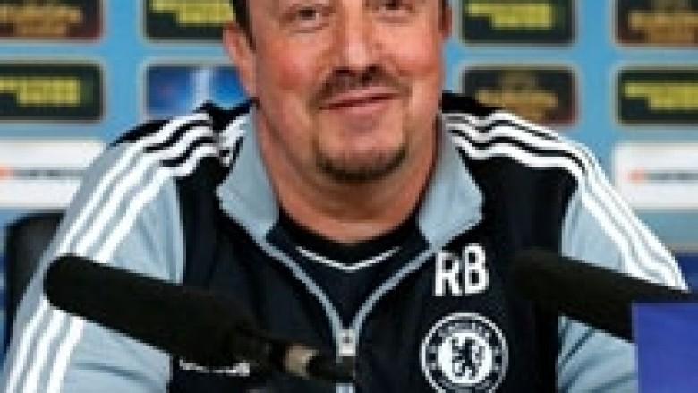 Benitez: Dua ta mposht Liverpoolin