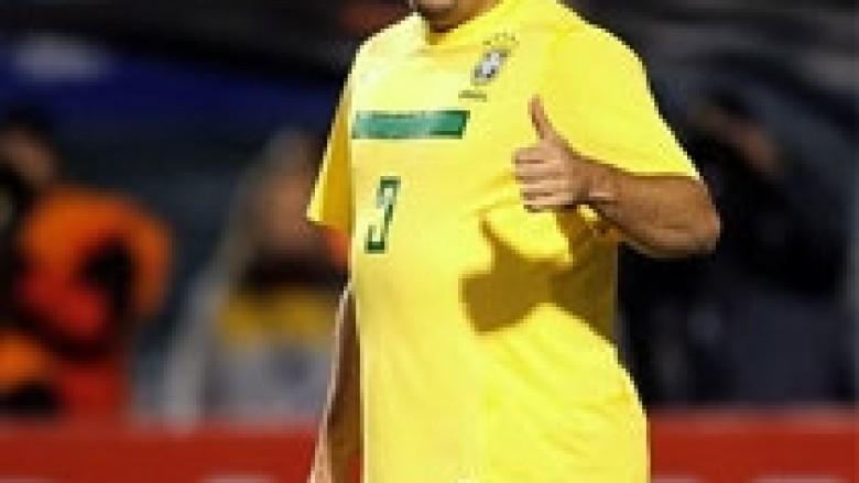 Ronaldo mbështet Realin të fitojë LK-në