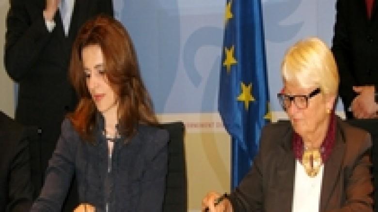 Luksemburg 24 milionë euro ndihmë zhvillimore për Kosovën