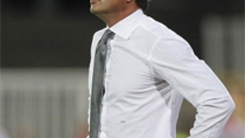 Mihajlovic: Serbia mund të luajë ndaj Kosovës në të ardhmen